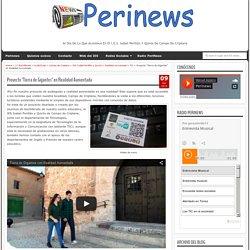 """Proyecto """"Tierra de Gigantes"""" en Realidad Aumentada - PeriNews"""