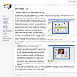 Proyecto Tico - AraSuite