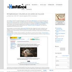 #ProyectoEDIA: YINCANA DE LOS SERES DE FICCIÓN
