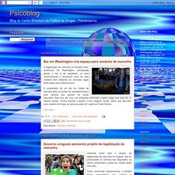 Psicoblog: maconha