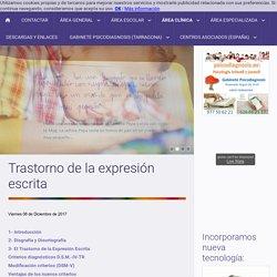 Psicodiagnosis: Psicología infantil y juvenil