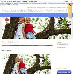 Psicología-Test del árbol