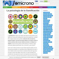La psicología de la Gamificación - Omicrono