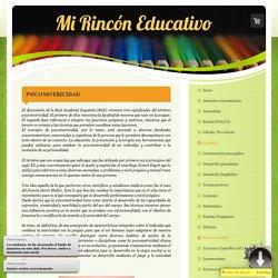 Psicomotricidad - descargaTEST! 2.0 material para psicólog@s, psicopedagog@s, educadores diferenciales. Recursos para el aula con alumnos/as de distintas edades!