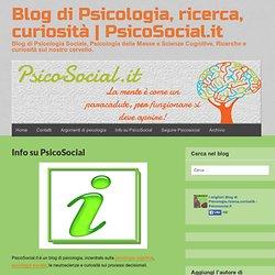 PsicoSocial.it