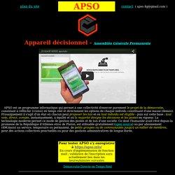 PSO/APSO/addons
