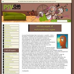 Psychaanalyse