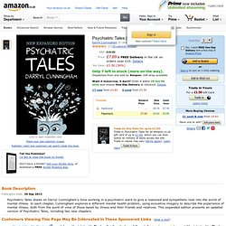 Psychiatric Tales: Amazon.co.uk: Darryl Cunningham