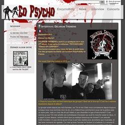 GoPsycho : PSYCHOBILLY & NEO ROCKABILLY