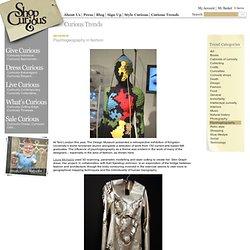 Psychogeography in fashion