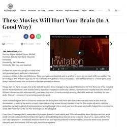 Best Psychological Thrillers, Mind-Fuck Movies