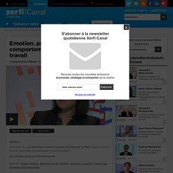 Marie-Claire Villeval, CNRS - Emotion, psychologie : l'économie comportementale du marché du travail - Parole d'auteur éco