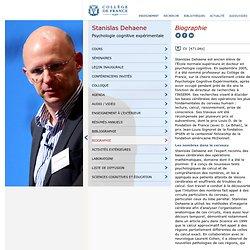 Psychologie cognitive expérimentale - Stanislas Dehaene