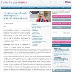 Formation en psychologie positive pour les professionnels de la santé