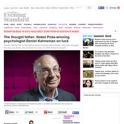 the-thought-father-nobel-prizewinning-psychologist-daniel-kahneman-on-luck-9199162