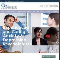 Hart Expert Psychologists