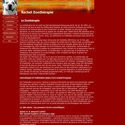 Site personel du Dr Rachel Lehotkay, Psychologue Zoothérapeute