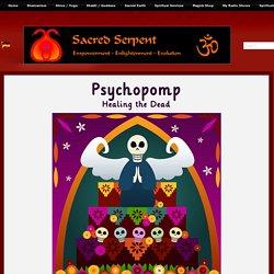 Psychopomp Work