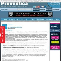 Risques psychosociaux - consequences entreprises / salariés