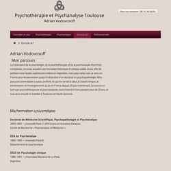 Psychothérapeute, psychologue Toulouse 31