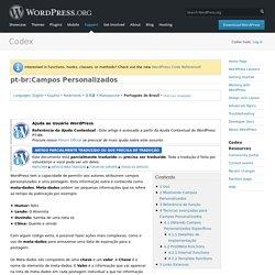 pt-br:Campos Personalizados
