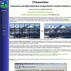 PTAssembler