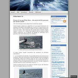 Ptites News 14 « Foilers !