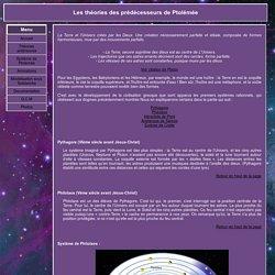 Ptolémée et le mouvement des planètes