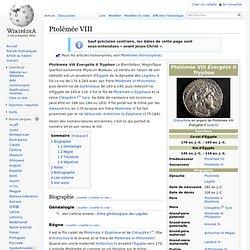 Ptolémée VIII
