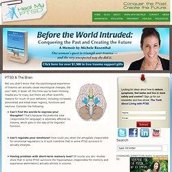 PTSD & The Brain