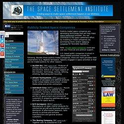 Public Space Companies