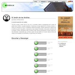 Publicar libros: El Jardín de las Ardillas de Antero Jiménez Antonio