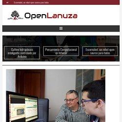 Publicar datos de sensores en Internet a través de ThingSpeak – Open Lanuza