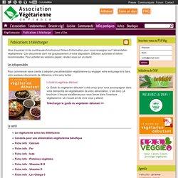 Publications à télécharger - AVF
