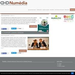 Publications Archive - Numédia