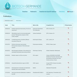Biotech Germande