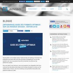 Blogue d'Adviso - Articles, Publications & Conférences