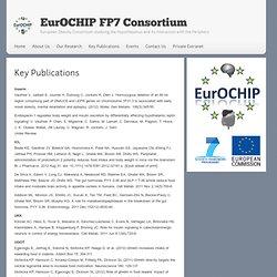 EurOCHIP FP7 Consortium