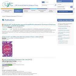 Union des Industries Chimiques (UIC) MARS 2009 Guide de bonnes pratiques Nanomatériaux et HSE