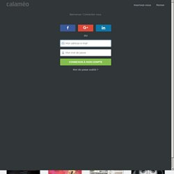 Calaméo : Publications de documents interactifs en ligne