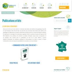 Publications et kits