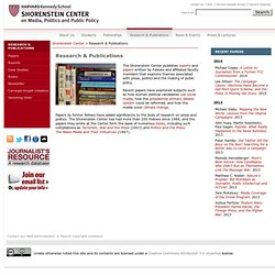 Waterboarding intheMedia pdf Harvard