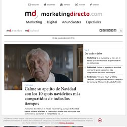 Marketing Directo - El portal para el Marketing, publicidad, medios y tecnologia