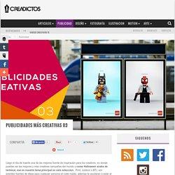 Publicidades Más Creativas 03