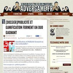 Booster une campagne publicitaire avec Pub + Gamification