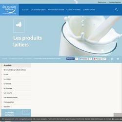 La saga publicitaire des produits laitiers