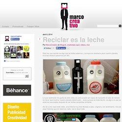 Marco Creativo - Blog de Publicidad Creativa Diseño Gráfico Web Alicante