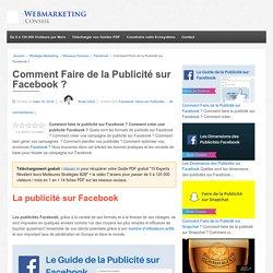 ▶ Publicité sur Facebook : 5 Etapes pour des Campagnes Rentables