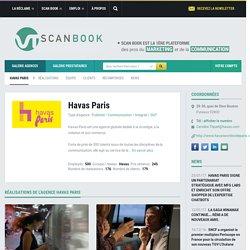 Havas Paris - agence Publicité / Communication / Intégrée / 360°