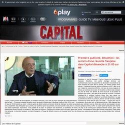 Première publicité, Décathlon : les secrets d'une réussite française dans Capital dimanche à 21:00 sur M6 : Vidéo Capital